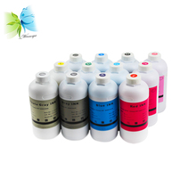 Winnerjet 1000ML per bottle WINNERJET 12 colors dye ink for Canon PRO IPF6450 6400 printer high quality