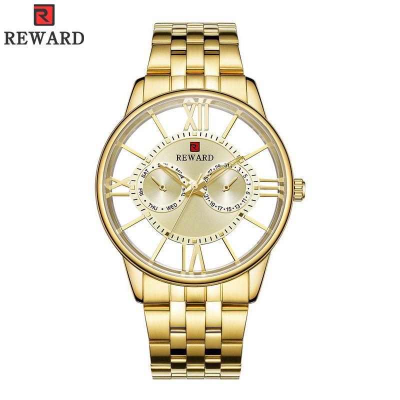Relogio Masculino Mens Watches Waterproof Quartz Business Watch Top Brand Luxury Men Casual Sport Clock Male Relojes Hombre|Quartz Watches|   -
