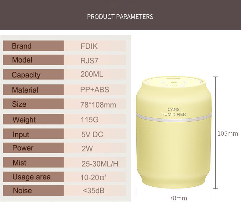air humidifier  3