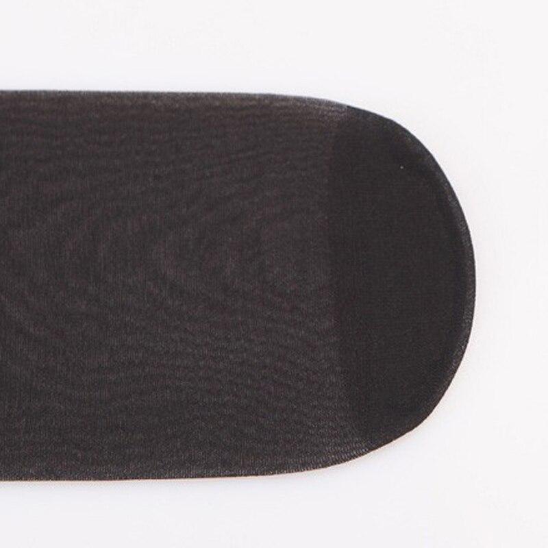 Transparent Stockings for Summer Knee Highs Socks Hosiery 4