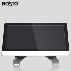 Image 5 - BOSTO KINGTEE Artista 21.5 inç Grafik Tablet çizmek için El boyalı Monitör Tüm bir Makine FHD IPS Paneli el yazısı Kalem