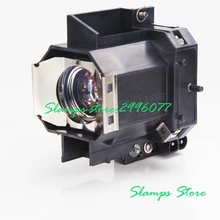 цены Replacement projector lamp ELPLP39 / V13H010L39 with Housing for Epson EMP TW1000 / EMP TW2000 / EMP TW700 / EMP TW980