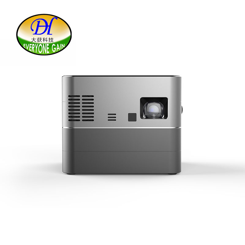 Everyone Gain Android 5.1 <font><b>Projector</b></font> Pico Mini <font><b>Projector</b></font> Wifi Smart DLP <font><b>Projectors</b></font> For Travel A331 With 1G+8G Proyector 1080P <font><b>4K</b></font>