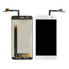 Для ZTE Blade A610 плюс ЖК-дисплей Дисплей с Сенсорный экран планшета смартфон Замена