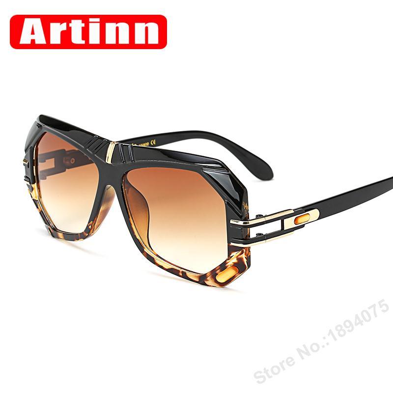 Luksuzne visoke kvalitete modne SQUARE sunčane naočale za žene - Pribor za odjeću - Foto 3