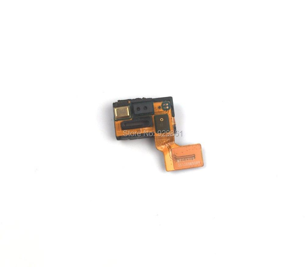 Original Earpiece Receiver Proximity Sensor Module & Microphone Board Flex Cable for Xiaomi Mi Note Replacement Parts