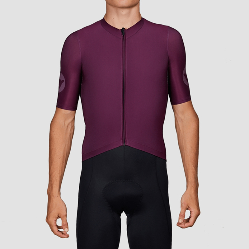 2019 NEW PRO TEAM LIGHTWEIGHT CYCLING JERSEY High elastic spandex fabric pro race fit free shipping