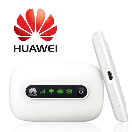 Expediere gratuită Deblocat HuaWei E5331 WIFI HSPA 21Mbps Router de - Echipamente de rețea