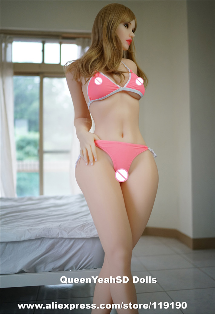 162cm European Face Silicone Sex Doll With EVO Skeleton Real Life Realistic Skin Love Dolls Adult Sexy Toys For Men