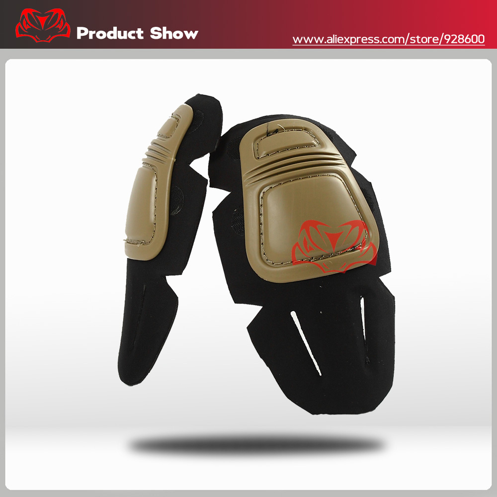 SNK G3 GEN3 Tactical Combat Pants Knee Pad And Combat T-shirt Elbow Pad Support For Wargame Cosplay