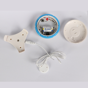 Image 5 - ネオ Coolcam Z 波洪水センサースマートホームオートメーション ZWave 漏水センサーとリモートプローブ防水
