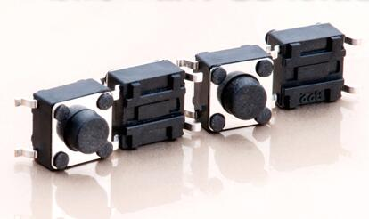 6X6X5mm-13mm SMD Tactile Tact Mini Push Button Switch Micro Switch Momentary SMD-4 20PCS/lot 6X6X5/6/7/8/9/10/11/12/13mm
