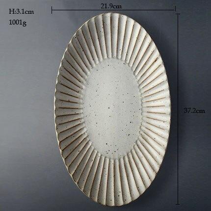 fish plate L