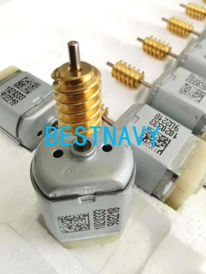 FREE SHIPPING Original MOTOR FOR Mercedes W204 W207 W212 ESL ELV Steering Lock Motor Wheel MADE