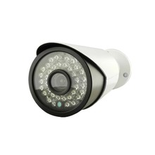 Audio HD 1MP IP Network Camera 42IR waterproof outdoor light night vision CCTV Security P2P