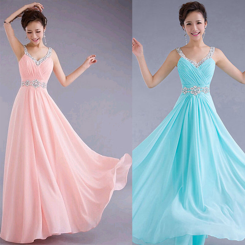 Aliexpress.com : Buy Cheap Bridesmaid Dresses Under 50