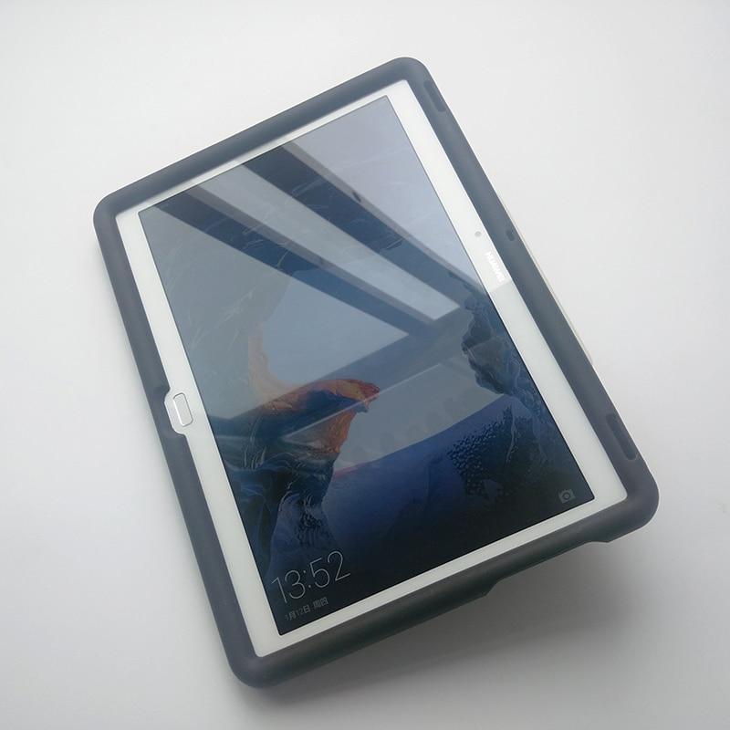 Huawei Mediapad M2 üçün MingShore Silikon Qutusu, Huawei M2-A01L - Planşet aksesuarları - Fotoqrafiya 3