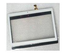 New Touch Screen Digitizer Panel For IRBIS TZ195 / TZ 195 3G Ttablet Touch Panel Sensor Lens tablets touchscreen DP101429 F4|Tablet LCDs & Panels| |  -