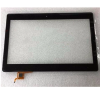 New Touch Screen For 10 8 Tablet HSCTP 769B C189 10 8 GSL3680 V1 FPC Panel