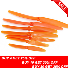 Free shipping+ 10pc/lot GWS Screw Propeller PROP 5pk DD Flyer 10X6 C BS1V EP-1060 9050 8060 8040 7035 6030 5030