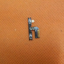 Original Volume Button Flex Cable FPC For Doogee NOVA Y100X