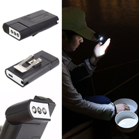 LED Headlight HeadLamp Night Flashlight Cap Hat Torch Head Light Lamp USB Sensor Rechargeable Fishing Adjustable