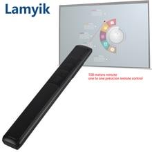 Best Buy Universal 2.4GHz USB Wireless Presenter Laser Pointer PPT Remote Control for Powerpoint Presentation Powerpoint Presenter Remote