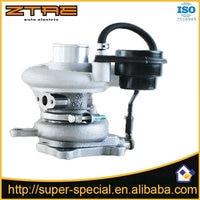 TD025 28231 27000 49173 02412 Oil Cooled Turbo Turbocharger For HYUNDAI Elantra Trajet Tucson Santa Fe 2.0L CRDi D4EA 83KW