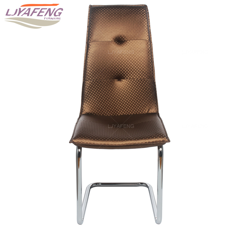 Modern minimalist kitchen household dining chair dining chair comfortable bow The Tophams Hotel computer chair coffee chair dining chair the lounge chair creative cafe chair