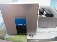 SPA2102 Unlock Linksys Router Voip Phone Adapter Gsm Phone Adapter