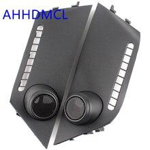 Автомобильный громкоговоритель установка динамики крепления приборной панели аудио для Fit Jazz