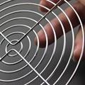 Металлическая сетка Gdstime  14 см  металлическая сетка для вентиляторов из нержавеющей стали  сетка для вентиляторов 140 мм x 140 мм  фильтр для кры...