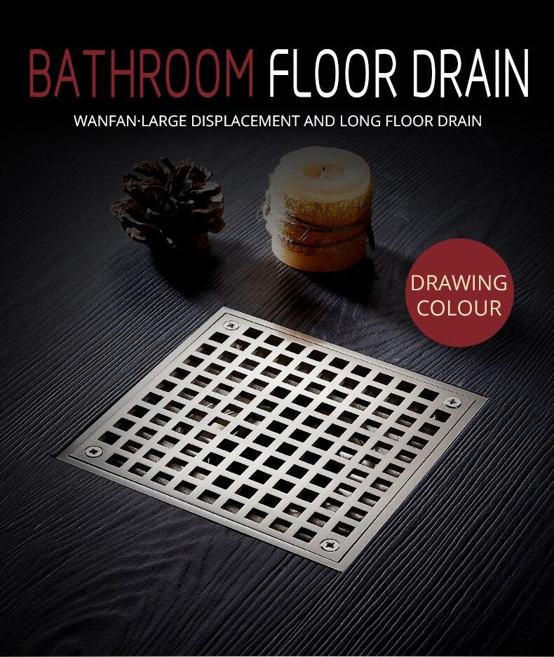 Floor drain (1)