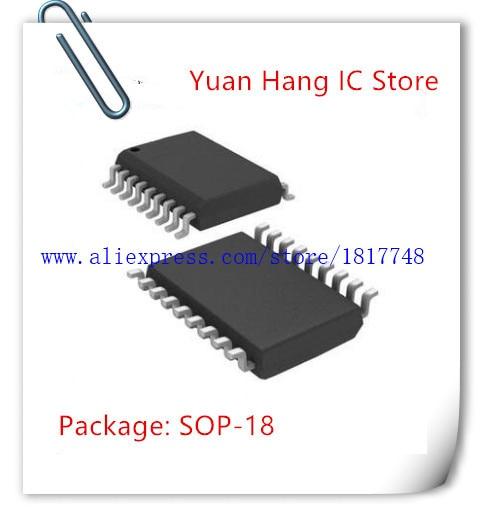 NEW 10PCS/LOT PIC16F628A-I/SO PIC16F628A SOP-18 IC