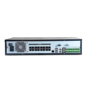 Image 4 - Original Dahua NVR system cctv 16/32/64 Channel 1.5U 4K&H.265 Pro Network Video Recorder NVR5416 4KS2 NVR5432 4KS2 NVR5464 4KS2