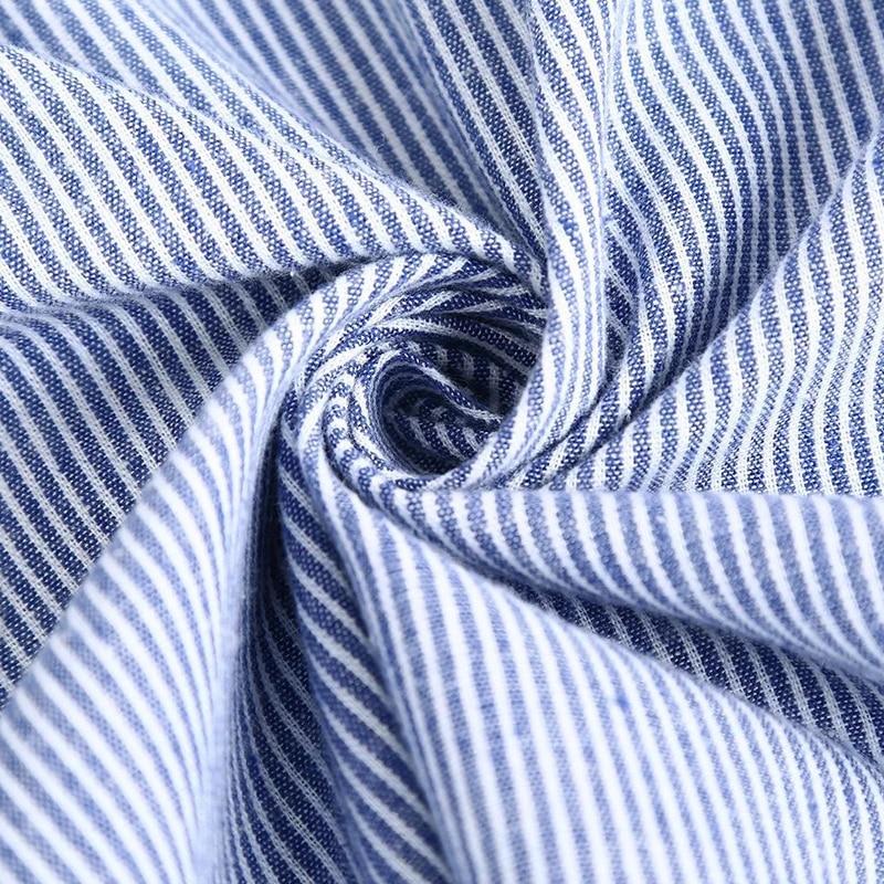 LERFEY Ženska majica za vezenje cvjetne bluze Ruffles Uredske - Ženska odjeća - Foto 6