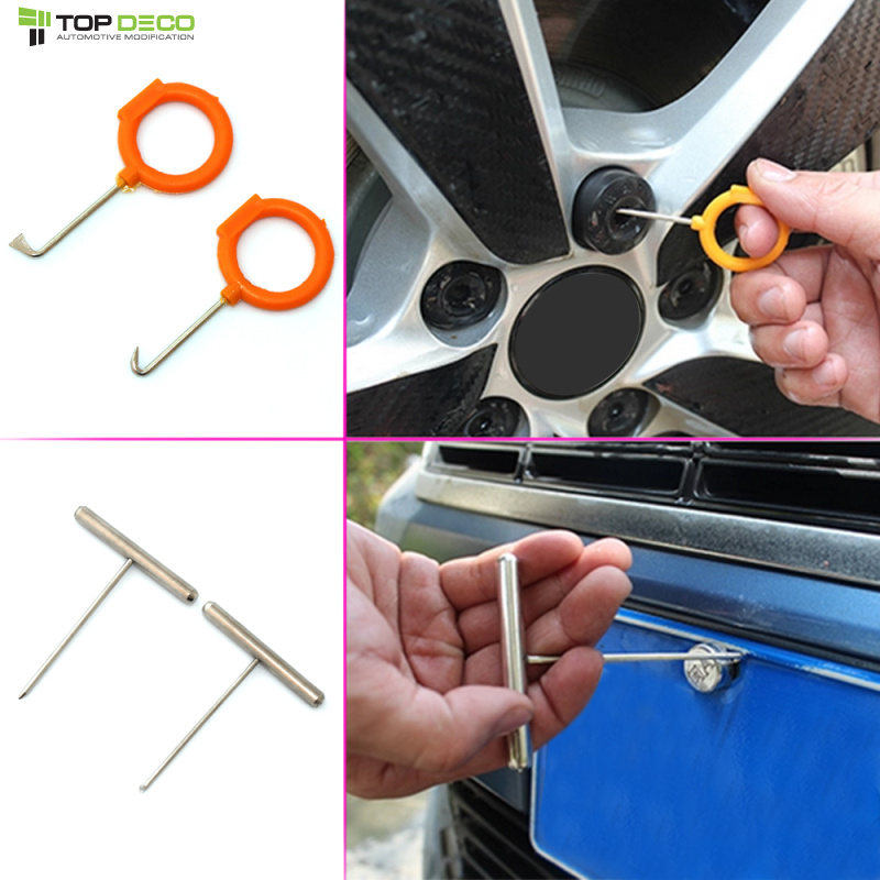 Car Radio Door Clip Panel Trim Removal Pry Tool For Ford Focus  Kuga Ecosport Edge Mondeo Fiesta Ka On Aliexpress Com Alibaba Group
