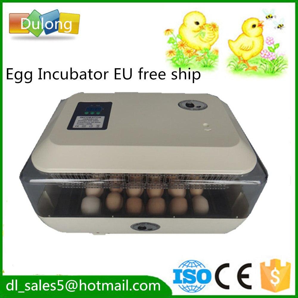 Egg Incubator Quail  brooder  Chicken Ducks Pigeons and Birds