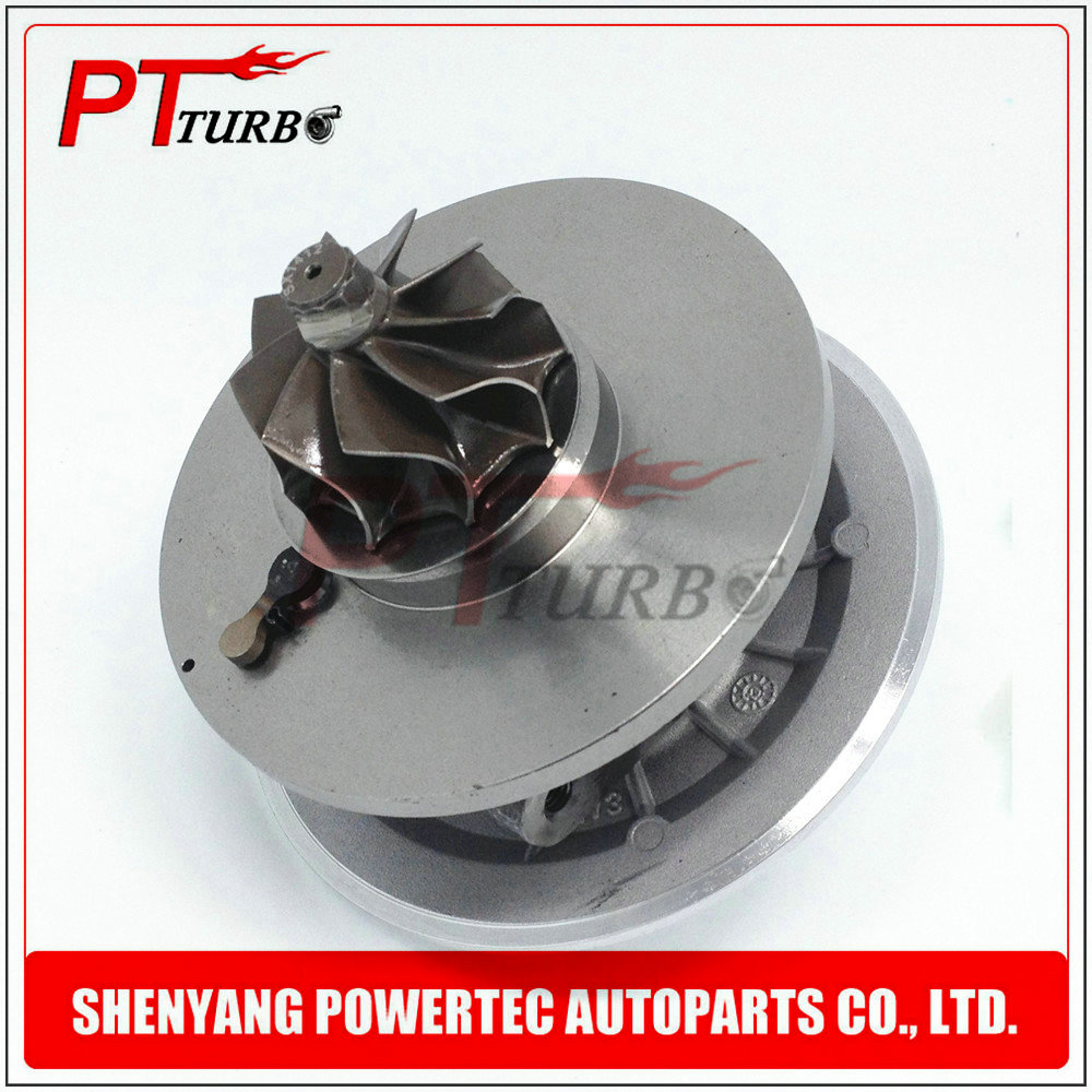 Garrett Turbo Chra GT1849V 727477 Oem 14411-AW40A 14411-AW400 Turbocharger core for Nissan X-Trail 2.2 DI T30 100Kw 136Hp YD1 - turbo repair kit rebuild oil rhf4h vn3 14411 vk500 14411vk500 vb420058 for nissan navara frontier md22 2 5l x trail yd22eti 2 2l