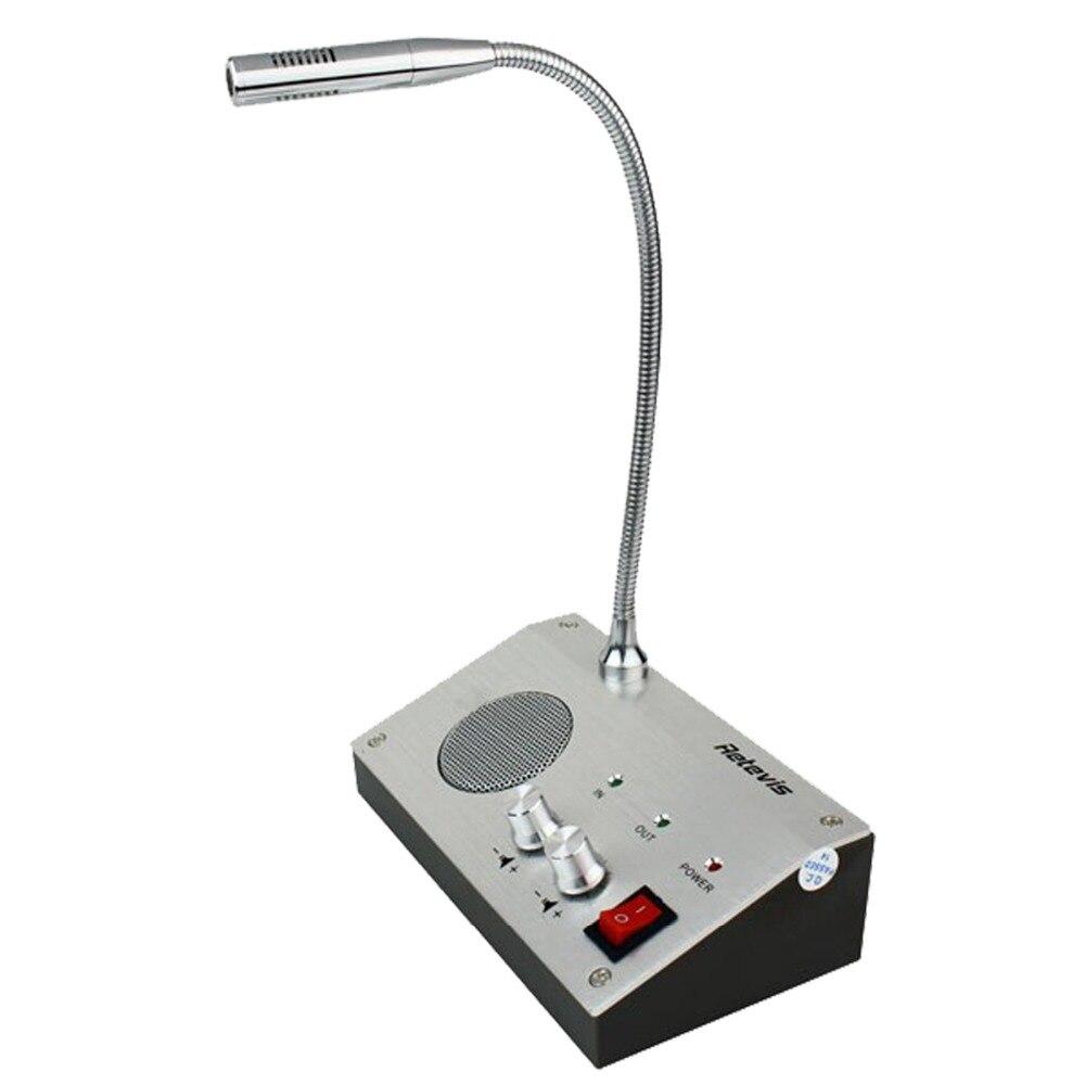 imágenes para Walkie Talkie Retevis RT-9908 Anti-interferencia de Ruido Dual-Way Audio Record Output Contador Interphone Ham Radio A9101