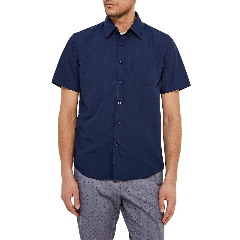 Shirts MODIS M181M00319 shirt for male TmallFS