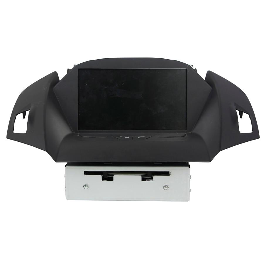 OTOJETA gps навигация автомобиля android 8,0 Восьмиядерный 4 Гб ram 32 ГБ rom радио плеер для FORD KUGA 2013 2018 стерео bluetooth carplay
