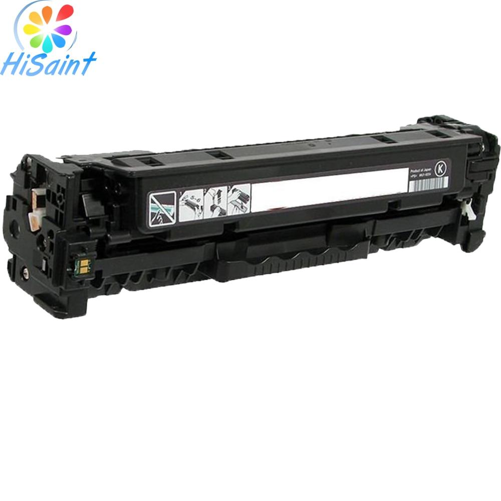 Hisaint nouvelle vente pour HP C4191A C4192A C4193A C4194A cartouche de Toner pas cher pour HP couleur LaserJet 4500/4550 série bas prix - 5