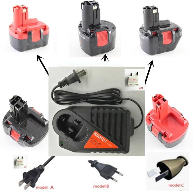 100-240V Charger Replace For BOSCH GSR7.2V GSR9.6V GSR12V GSR14.4V GDR14.4V GDR12V GDR9.6V GSR12V-2 GSR14.4-2 GSB12-2 GSB14.4-2 110 240v al1411dv replace ni cd battery charger for bosch charger gdr12v gsb12v gsb14 4v gsr 7 2v gsr9 6v gsr12v gsr14 4v gsr18v
