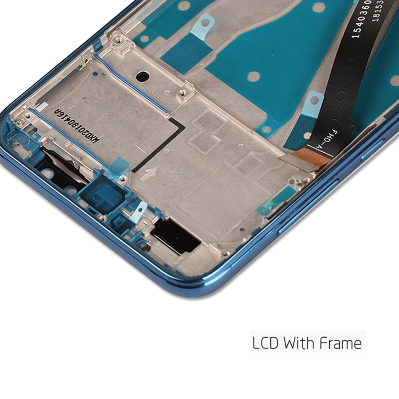 Display for Honor 9 Lite LCD Touch Screen Display Digitizer Replacement For huawei Honor 9 Lite LLD L31 L22A Display tested lcd