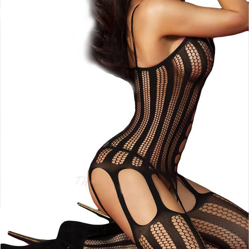 1set-Women-s-Body-stocking-crotchless-bodystocking-Sexy-Lingerie-Bodysuit-Costume-sexy-fishnet-lingerie (1)