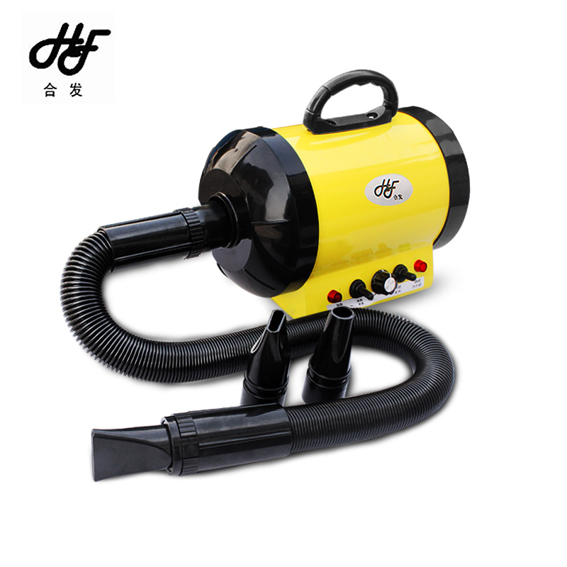 Large Dogs Household Dog Grooming Dryer High Power Mute Dog Pet Hair Dryer