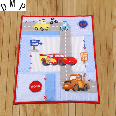 Promotion! Cartoon summer baby most popular air conditioning quilt baby cotton blanket baby duvet ,110*85cmPromotion! Cartoon summer baby most popular air conditioning quilt baby cotton blanket baby duvet ,110*85cm