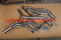 STAINLESS EXHAUST MANIFOLD HEADER FOR CHEVY 93 97 CAMARO/FIREBIRD 5.7 V8 LT1