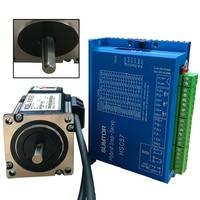 HSC57 Hohe Geschwindigkeit 57 Vollständig Geschlossen Schleife Stepping Servo Motor Driver Set 2N. m1.2N. m Santuo Elektrische|Klimaanlage Teile|   -